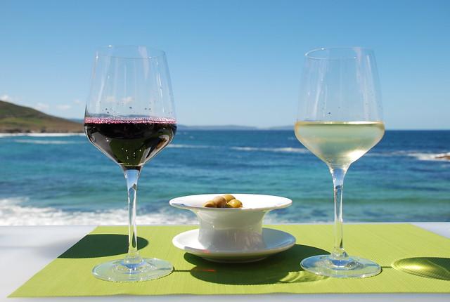 Wine in the Costa Blanca