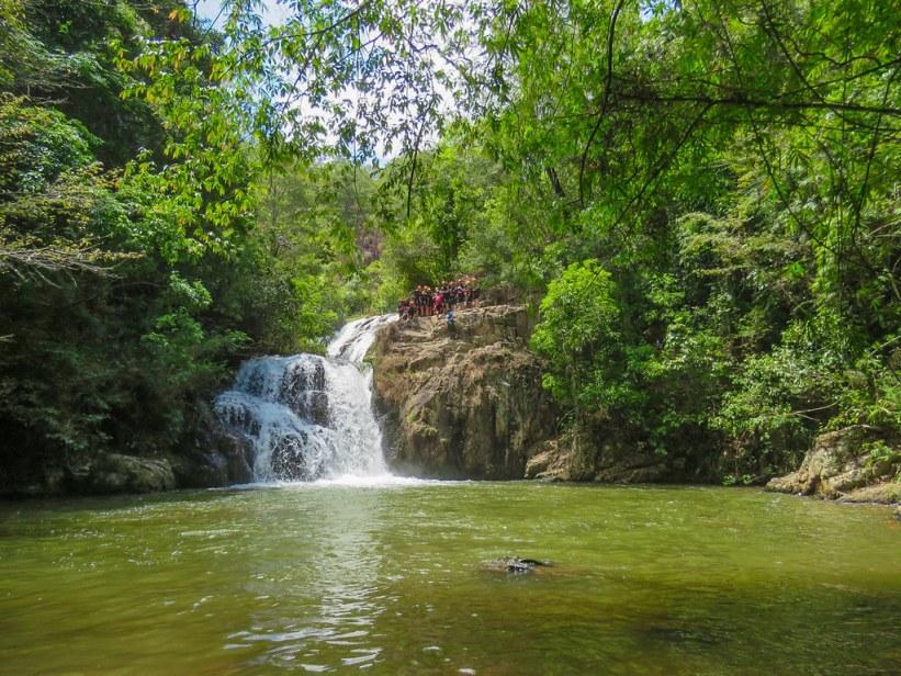smuk natur i Dalat