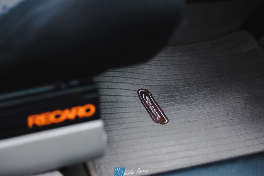 Dhuran Honda Stream JDM-17