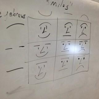 Board notes: Latin