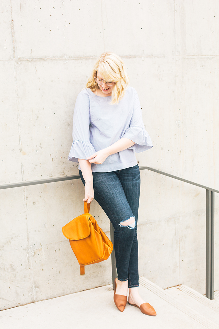 austin style blogger writes like a girl esperos backpack8