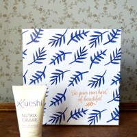 Beauty: Kueshi - Nutrix Caviar Eye Contour Cream