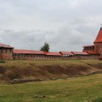 Baltic Trip: Kaunas