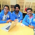 Docker Captains - India - DockerCon2017