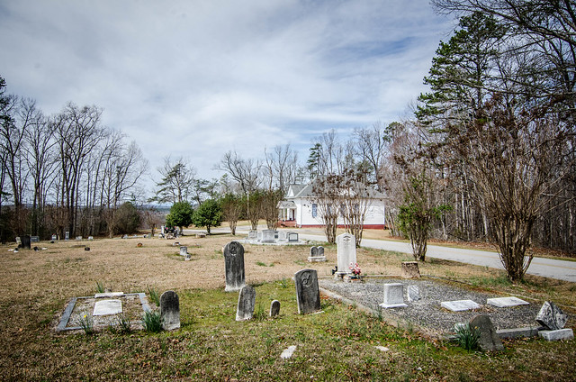 Bethlehem Ridge Church and Cemetery-010