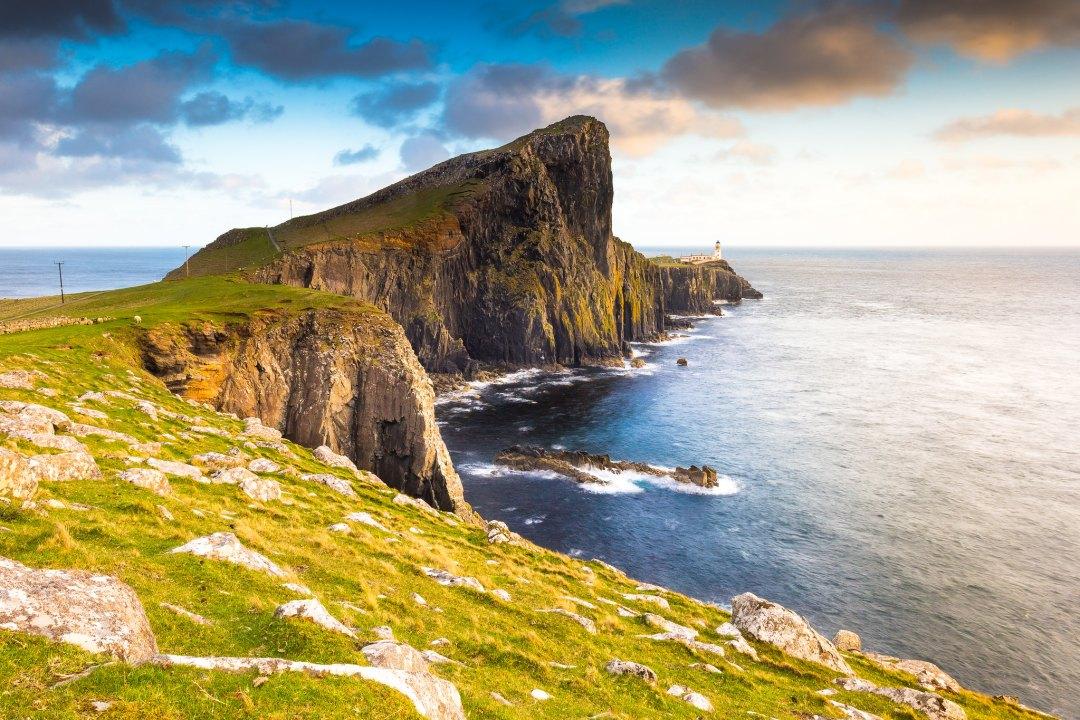 Skye Island (Ph. Mickael LOICHON)