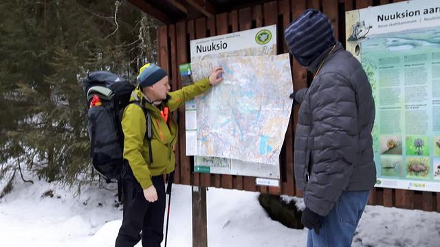 Nuuksio - StopOver Helsinki (3)