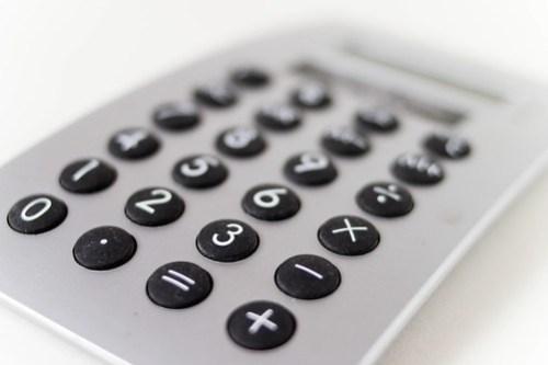 Taschenrechner / Calculator