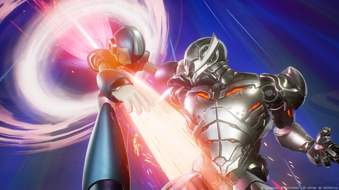 Marvel vs. Capcom: Infinite Story Trailer