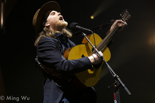 The Lumineers @ Canadian Tire Centre