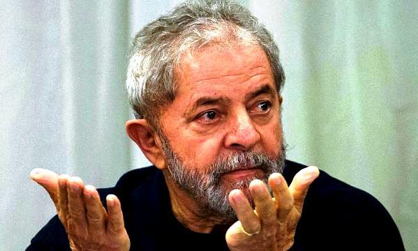 Eleições 2018: Lula está na frente de Aécio Neves em Minas Gerais, Lula a Silva
