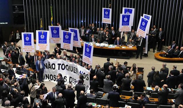 Votação governista na reforma trabalhista: PSDB e DEM foram os mais fiéis, reforma trabalhista, votação na Camara