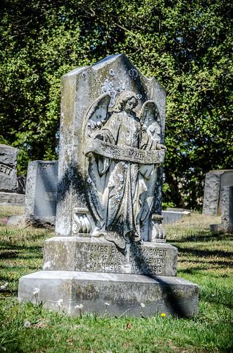 Riverside Cemetery Asheville-066