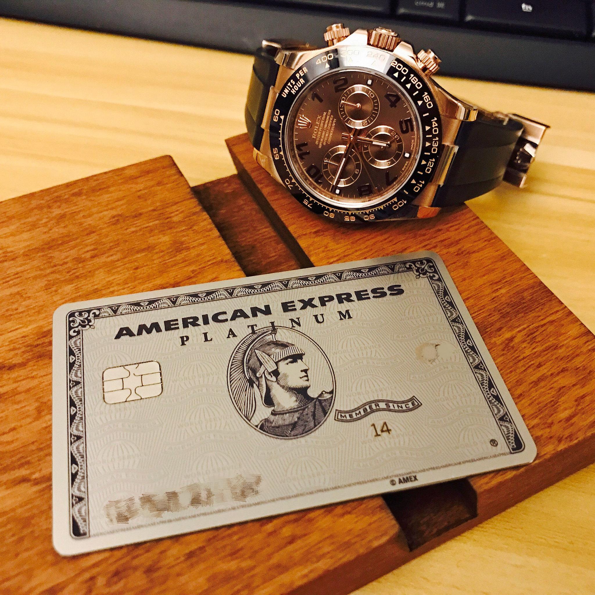 【心得】 美版美國運通簽帳白金卡(金屬卡) 核卡 - 信用卡板 - WEB批踢踢。[工作年資] 7[年