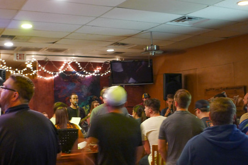 Hymns and Hops-7