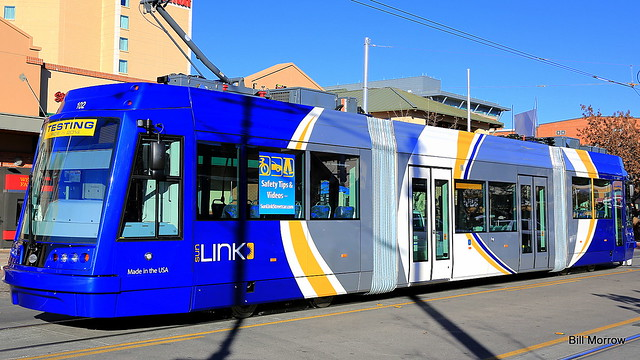 TUCSON STREETCAR Flickr Photo Sharing