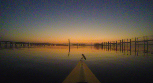 Indian River Sunrise-4