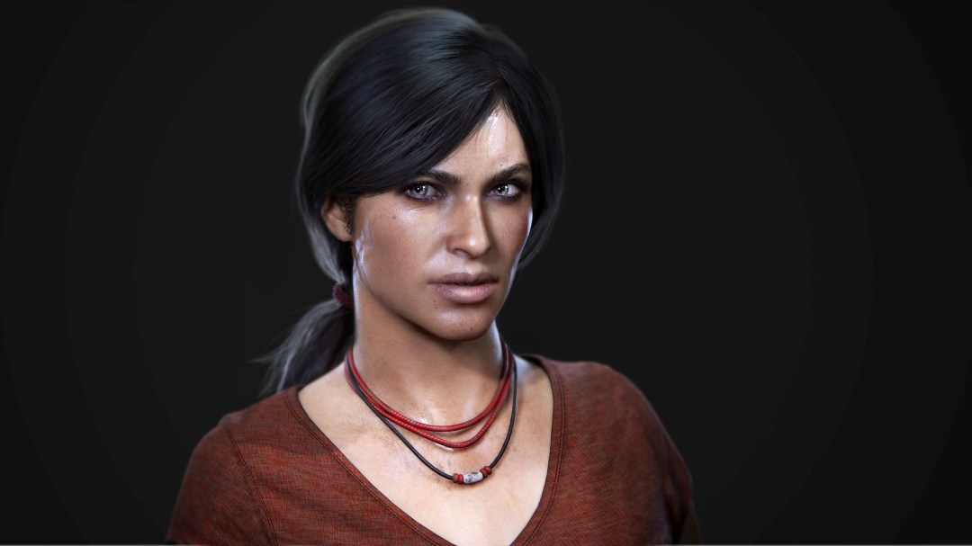 New Uncharted: The Lost Legacy Details Revealed