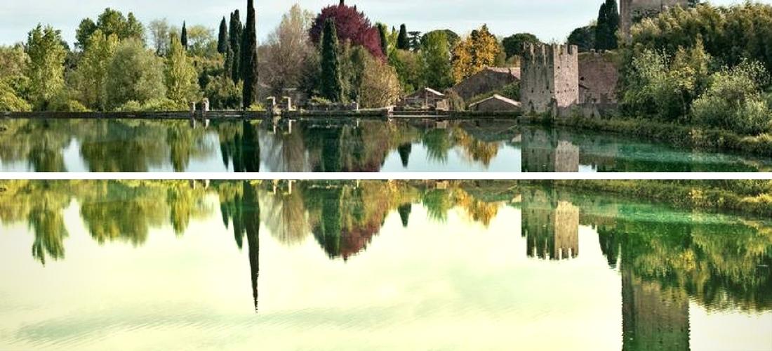 Giardino-Ninfa-Lacio