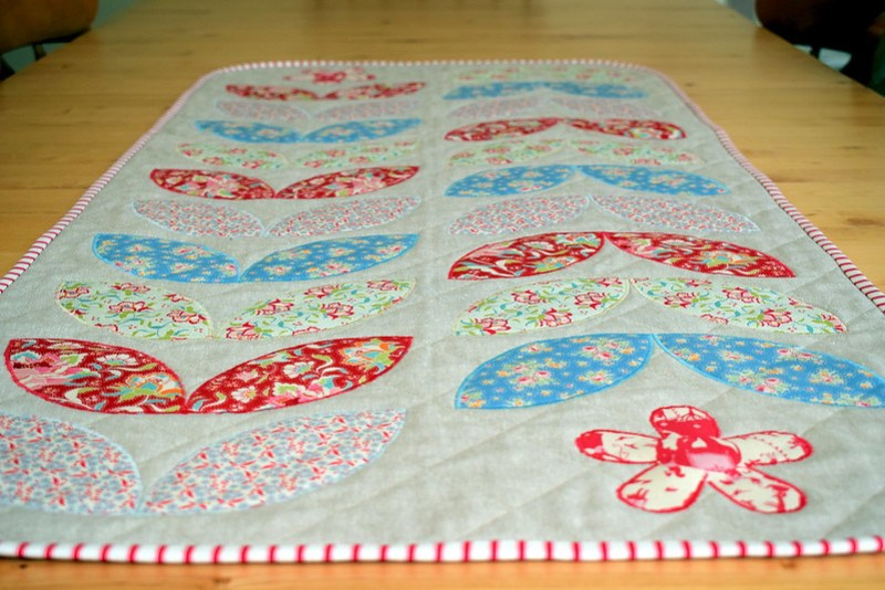 Tilda Circus Table Topper
