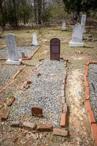 Carmel Presbyterian Church and Cemetery-009