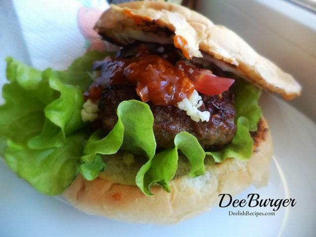 dee'Burger