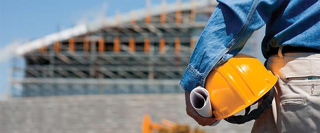 A importância do trabalho seguro na construção civil, segurança no trabalho