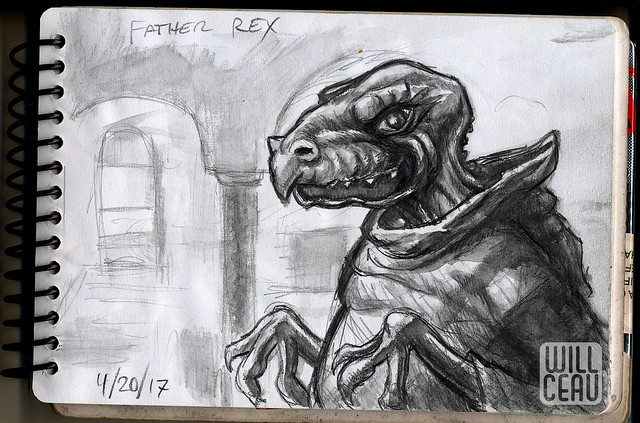 Father Rex