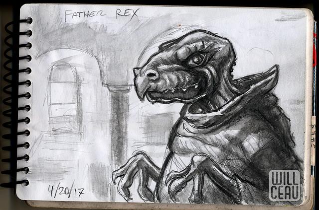 Father Rex