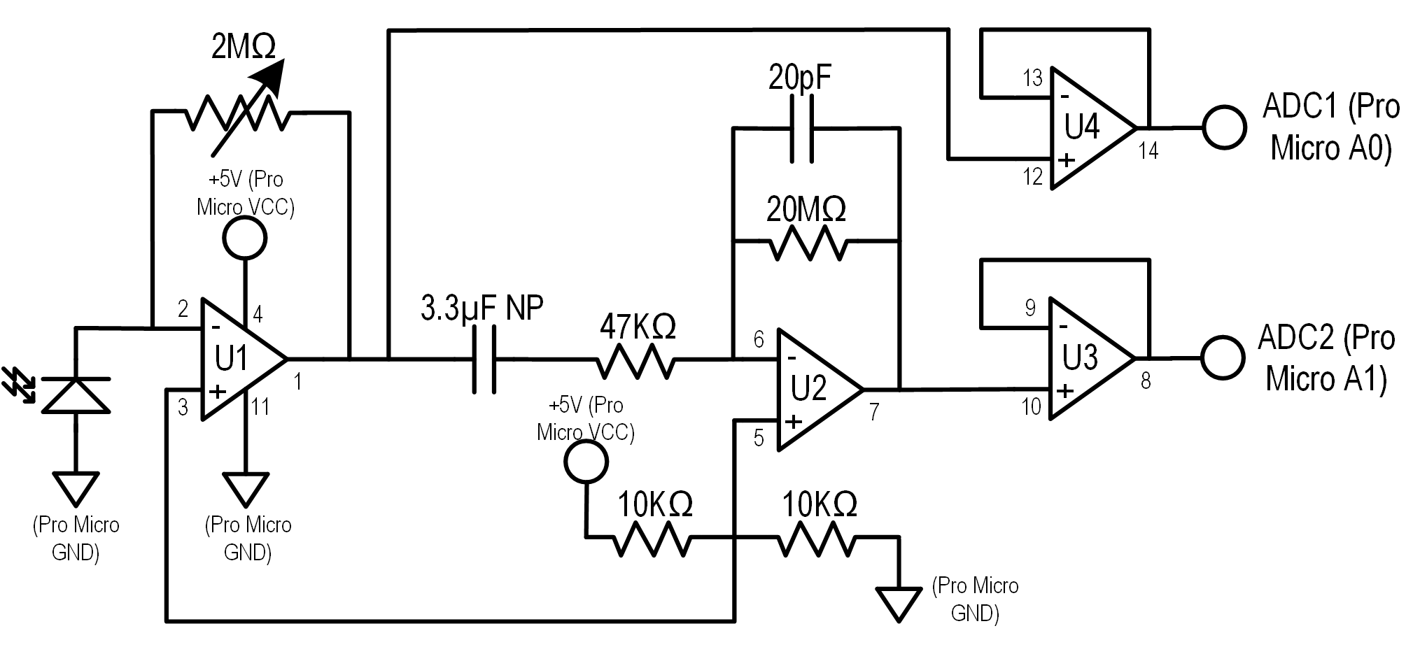 Diagrams Wiring Tft Lcd Monitor Wiring
