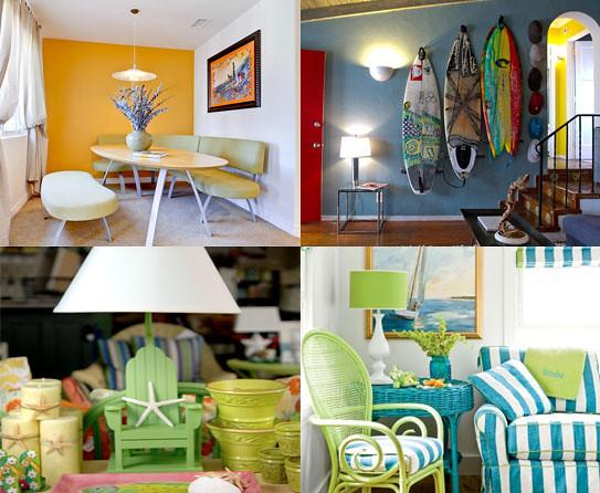 Coastal Twist To Your Home Decor Wwwrugsandblindscom