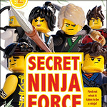 The LEGO NINJAGO Movie Secret Ninja Force