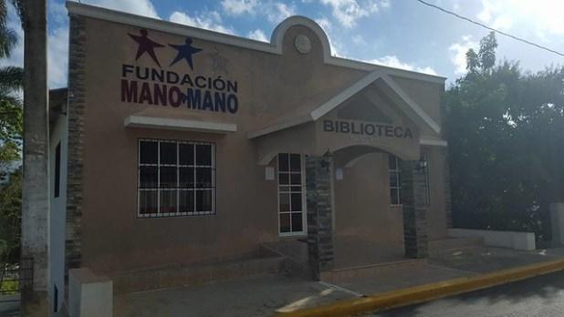 Biblioteca Don Juan