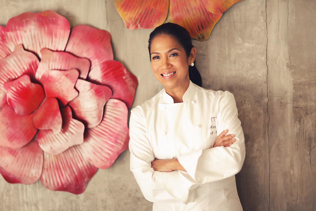 UNICEF Children's Ball: Asia's Best Female Chefs in Manila! (Photo