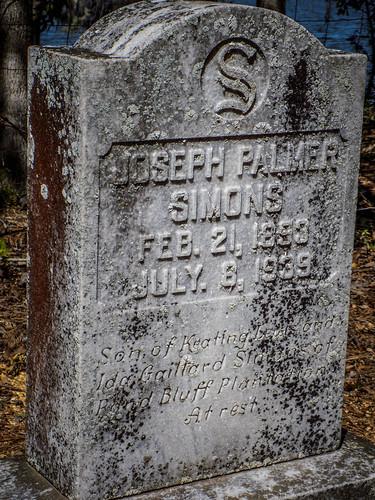 Joseph Simons Grave-001
