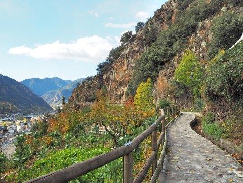 Andorra la Vella, Rec del Solà 5