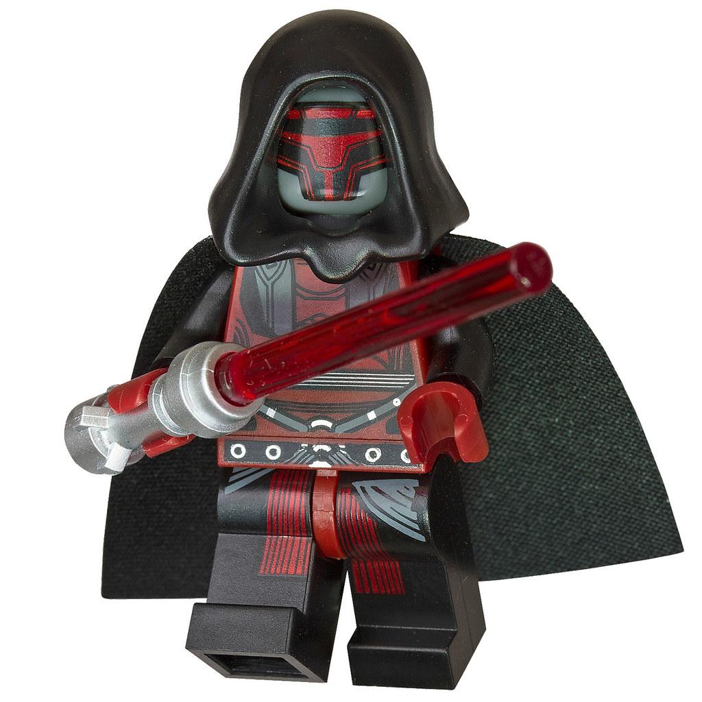 Lego star wars may the 4th retour sur 6 ann es de minifigs exclusives hellobricks - Lego star wars personnage ...