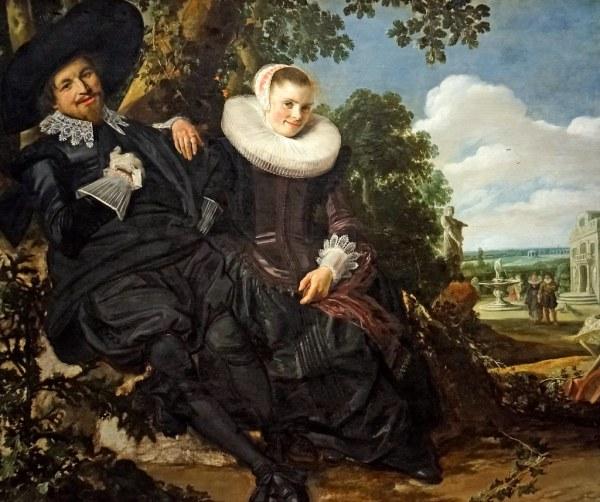 Netherlands-4217 - Portrait of a Couple   PLEASE,NO ...