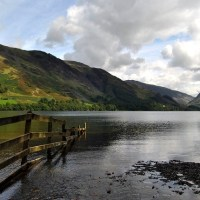 England: The Lake District - Buttermere and Derwent Water