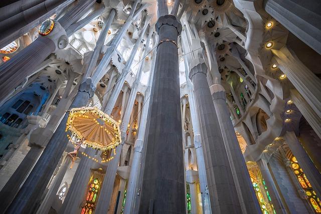 Gaudi en Barcelona 4