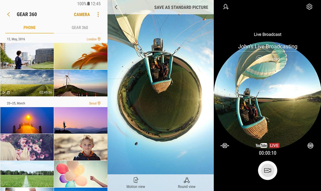 Samsung-Gear-360-app