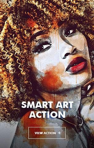 Ink Spray Photoshop Action V.1 - 21