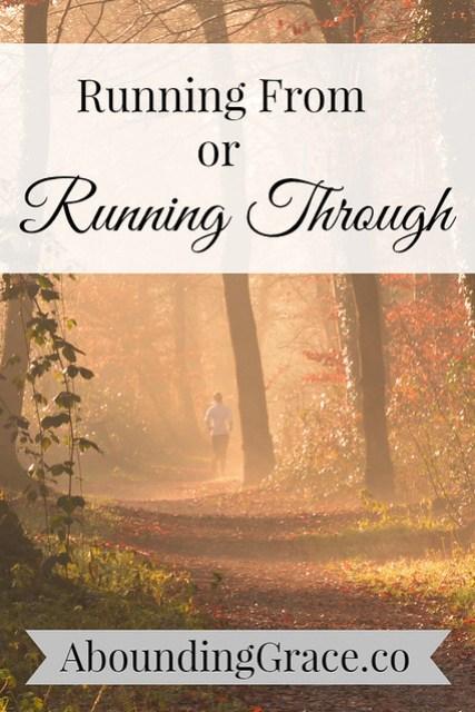 running-from-or-running-through