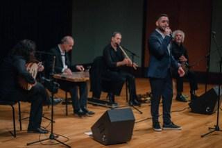 Arabic Music Event