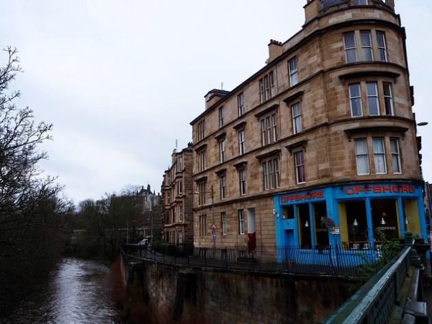 Glasgow West End