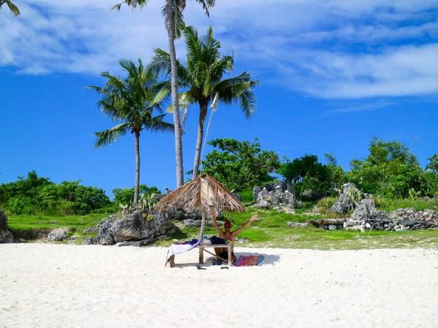 Playa Paraiso Bantayan