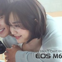 Tomorrow, With You Couple Lee Je Hoon and Shin Min Ah Reunited For Canon
