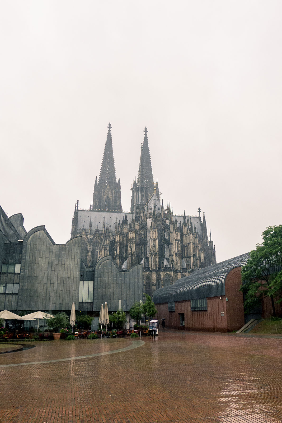 Germany in a Week: Cologne
