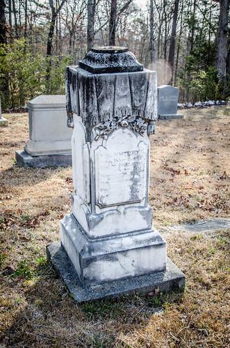 Smyrna ARP Church and Cemetery-008