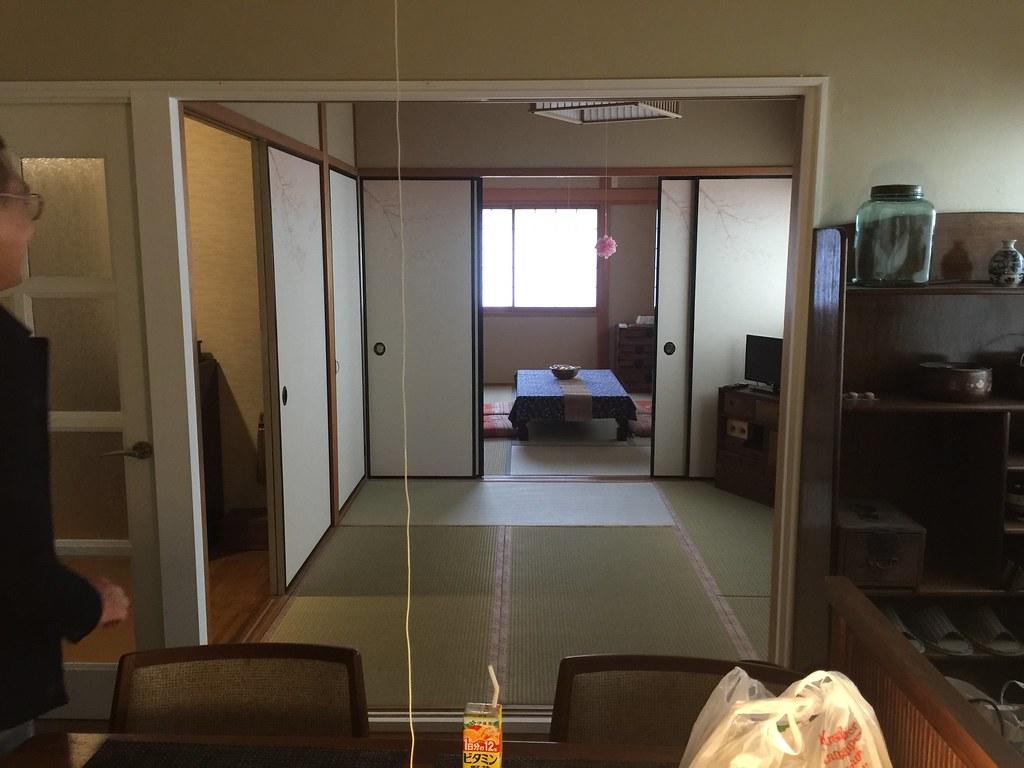 疊工房(Tatami workshop)的超大空間